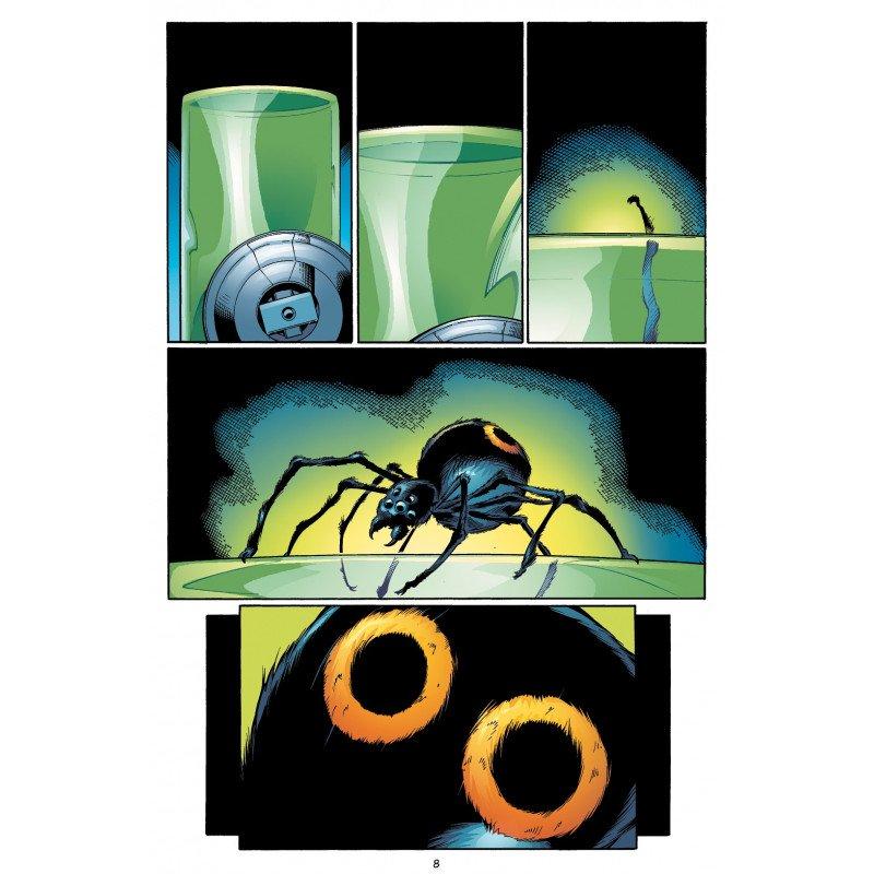 Комікс Абсолютна Людина-Павук (эксклюзивная обложка для World of Comics), арт. 984145 2
