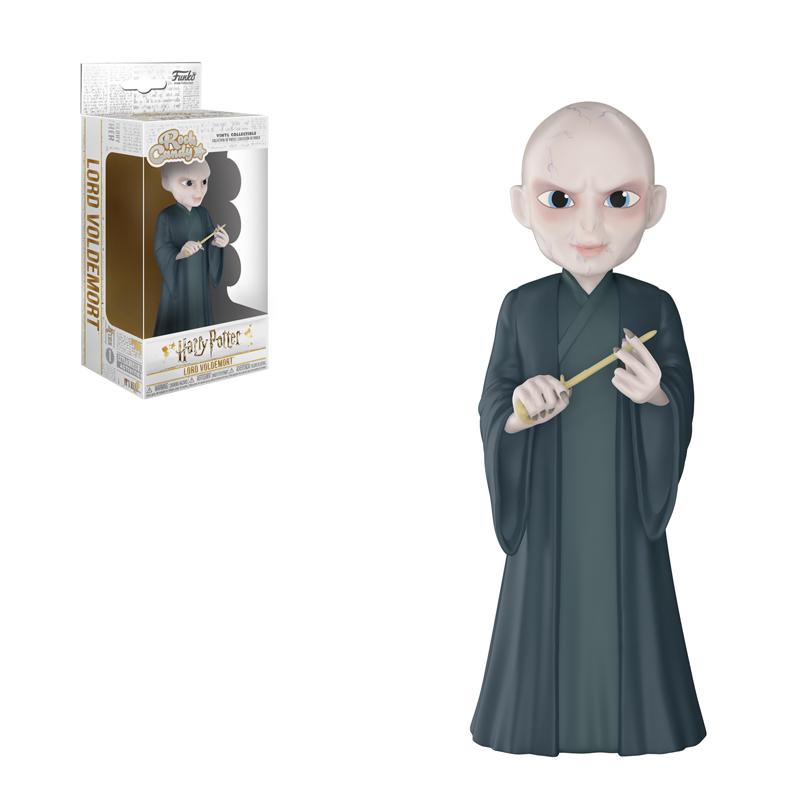 Фігурка Rock Candy: Harry Potter- Lord Voldemort, 30287, 10 cm 1