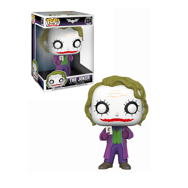 Фігурка Funko POP! DC - Joker Vinyl Figure 25cm, арт. 47827 1