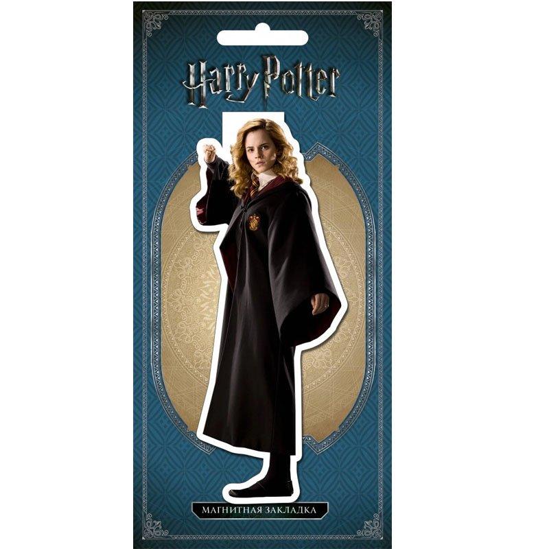 Фигурная магнитная закладка Harry Potter: Hermione Granger, арт. 963744 1
