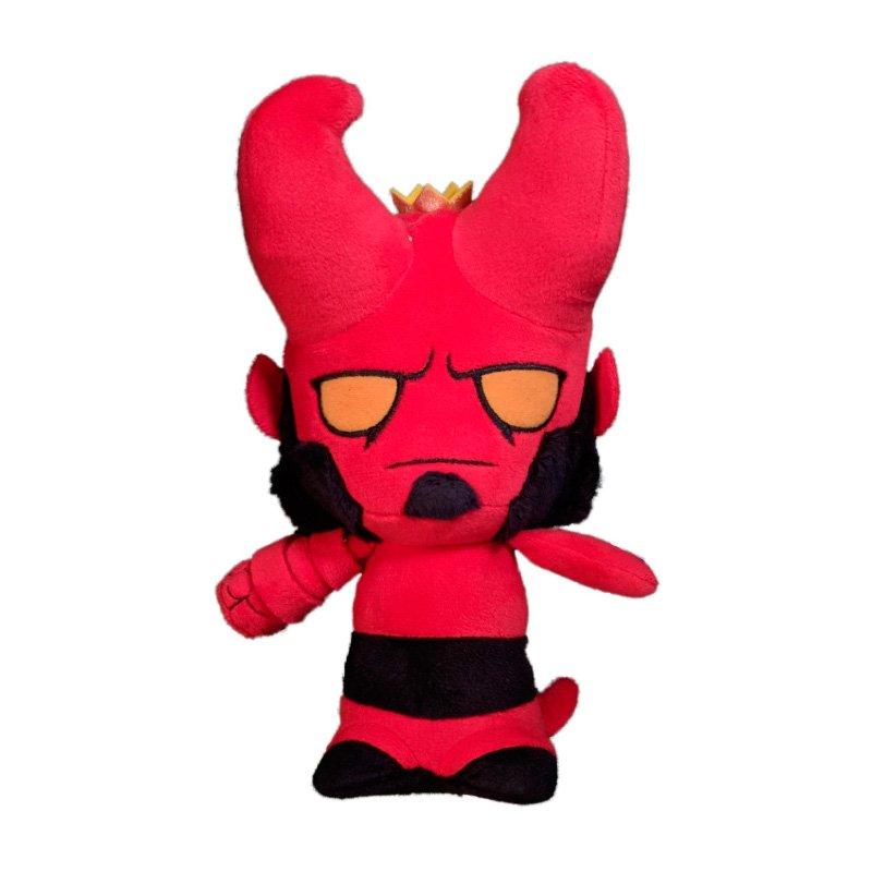 М'яка іграшка Supercute Plushies: Hellboy: Hellboy with Horns, 15 см, 22265 1