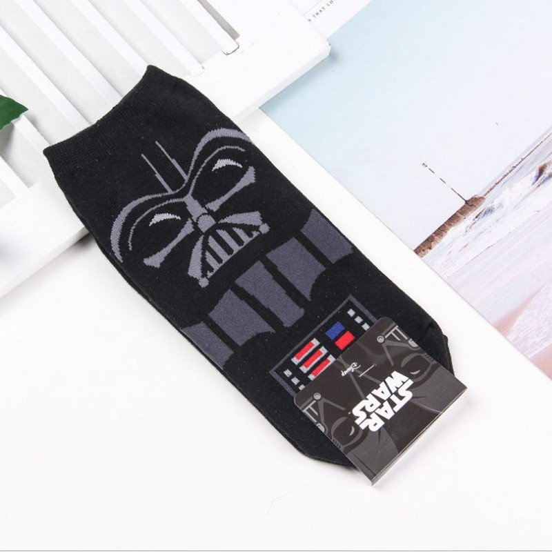 Носки Star Wars - Darth Vader, арт. 91099 1