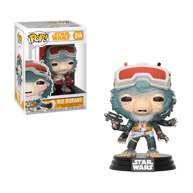 Фігурка Funko POP Star Wars: Solo - Rio Durant, 26992, 10 см 1