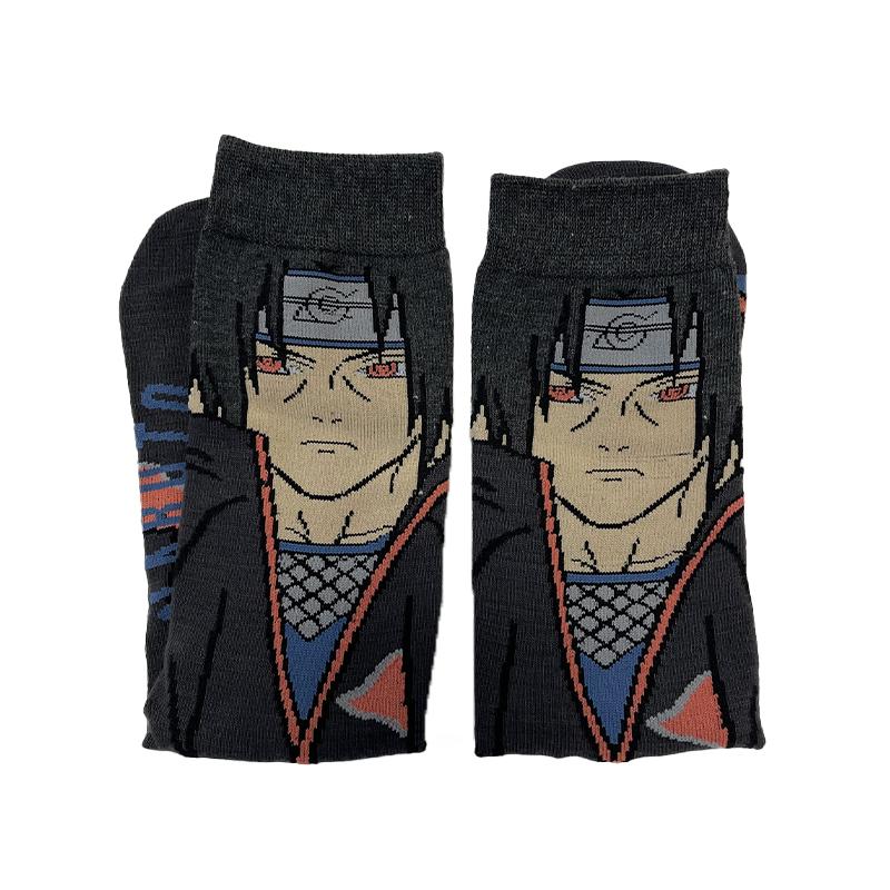 Носки Naruto - Itachi Uchiha, арт. 91002 1