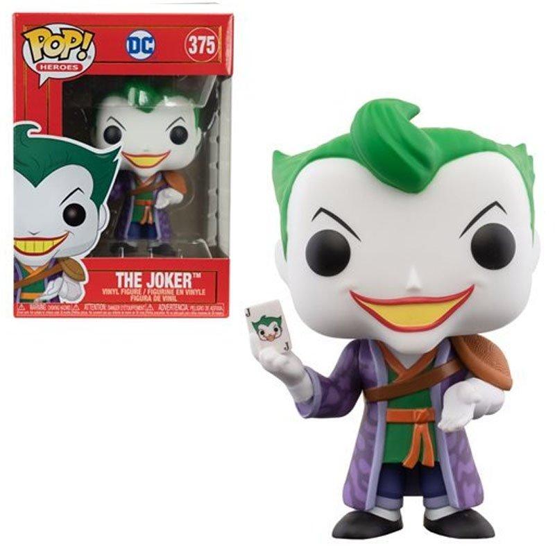 Фігурка Funko POP! DC Imperial Palace - Joker 10cm, арт. 52428 1