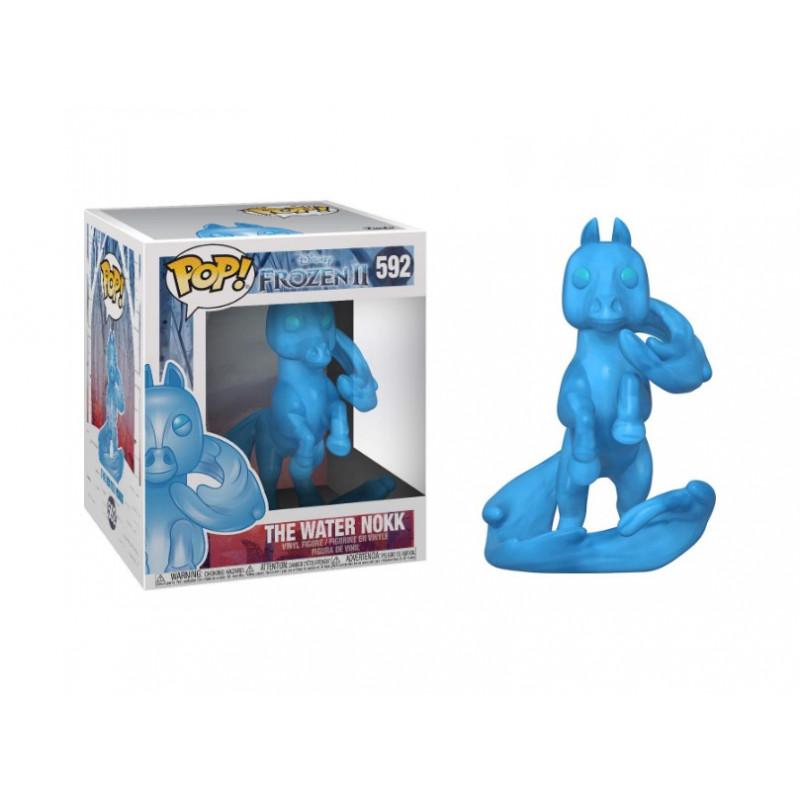 Фигурка Funko POP! Frozen 2 - Water Nokk Vinyl Figure 15cm 40896 1