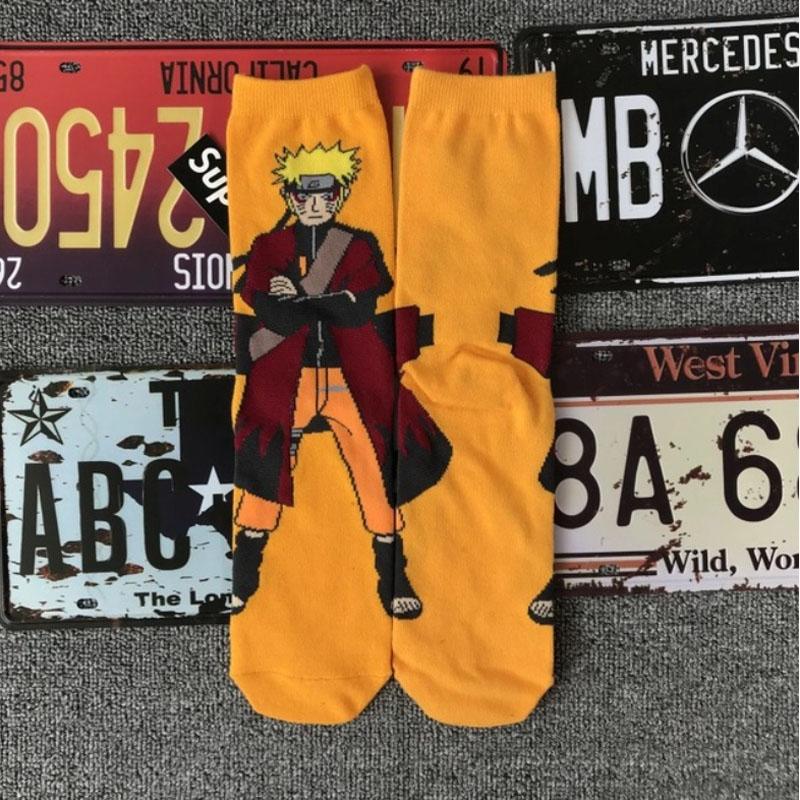 Носки Naruto - Naruto (Sage Mode), арт. 91000 1