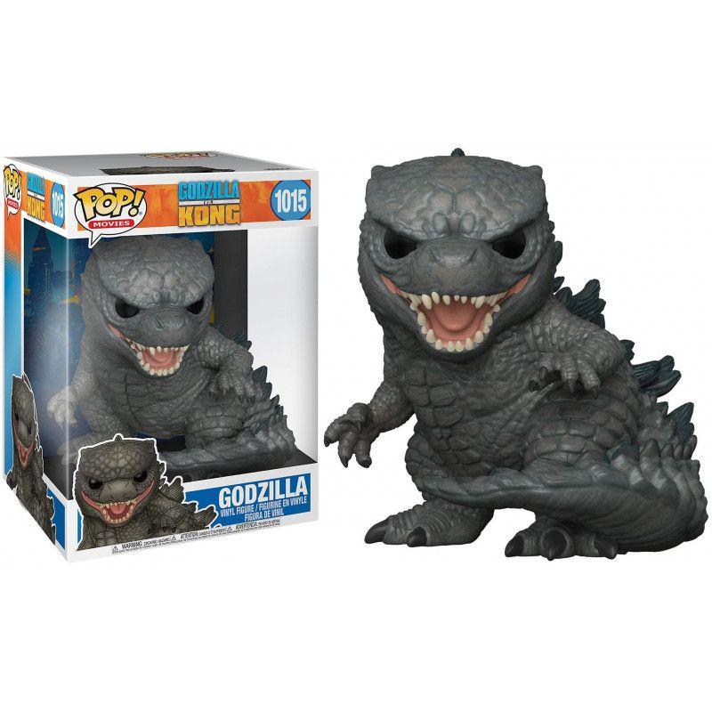 Фігурка Funko POP! Godzilla Vs Kong - Godzilla 25cm, арт. 50854 1