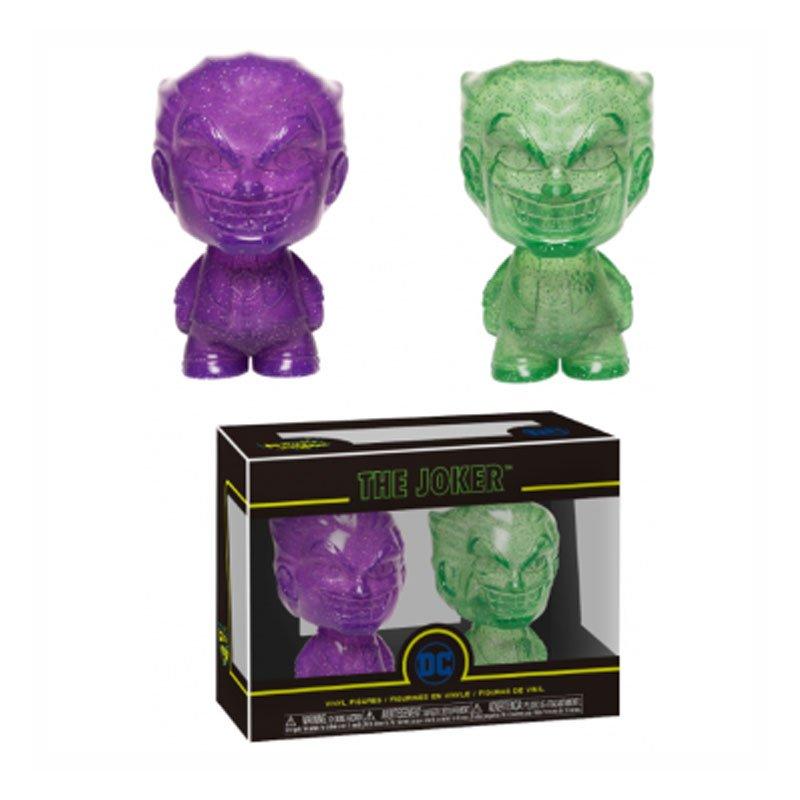 Фигурка Funko Hikari XS: DC The Joker (Purple & Grey) Figures, FK20056, 10см 1