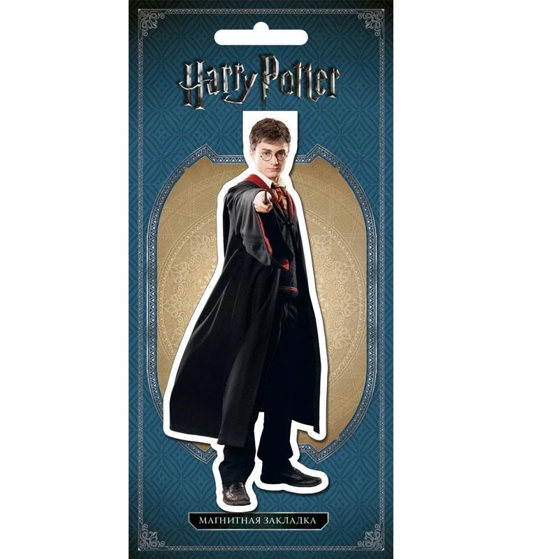 Фигурная магнитная закладка Harry Potter: Harry Potter, арт. 962532 1